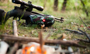 3 Best Air Rifles for Small Game and Hunting: Gamo vs. Crosman