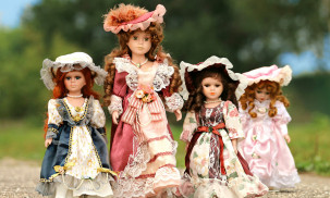 Best Baby Dolls for 2 Years Old: Top 7 Picks and Reviews
