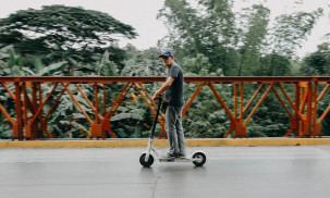 What are the Best Electric Scooters for Adults, Kids and Teenagers