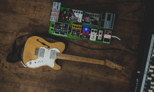 Best Guitar Pedals in 2021: Looper, Tremelo and Wah Pedals Reviewed