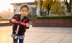2021 Best Kick Scooter for Toddlers: Globber Primo vs. Micro Mini vs. Razor