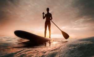 What is the Best Stand-Up Paddle Board for Beginners: SUP Boarding 101
