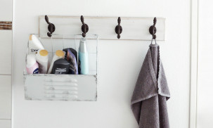 Find Out the Best Shower Caddy: Corner, Shower, Bath and Over the Door