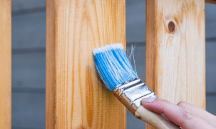 Best Wood Stains for Outdoor and Indoor: Ready Seal vs. General Finishes