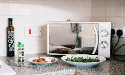 Best Rated Microwaves in 2020: Panasonic vs. Nostalgia vs. Danby