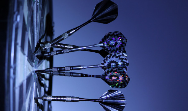 Buying Guide: Best Bristle and Electronic Dart Boards Reviewed