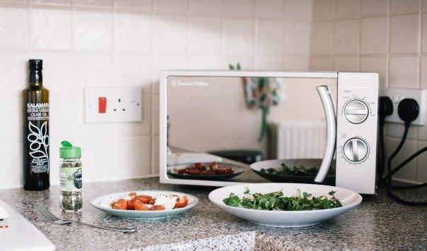 Best Rated Microwaves in 2021: Panasonic vs. Nostalgia vs. Danby