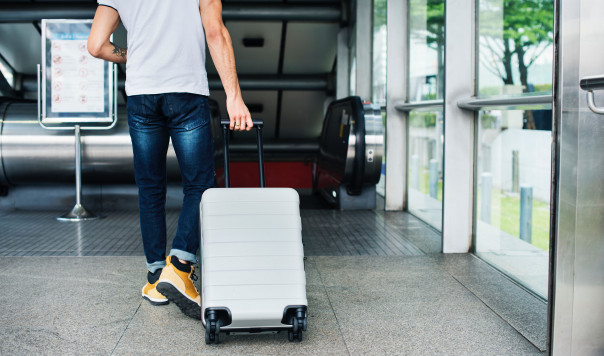 Best Rolling Carry-on Luggage: Briggs and Riley  vs. Tumi V3 vs. Delsey