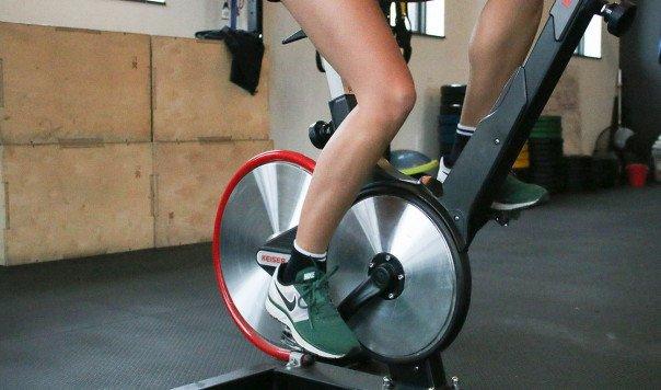 Best Stationary Bikes: Exerpeutic 400XL vs. Schwinn AD6 vs. Sunny SF-B1203