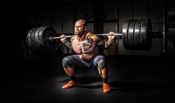 Best Weightlifting Shoes in 2021: Powerlift vs. Adipower vs. Romaleos
