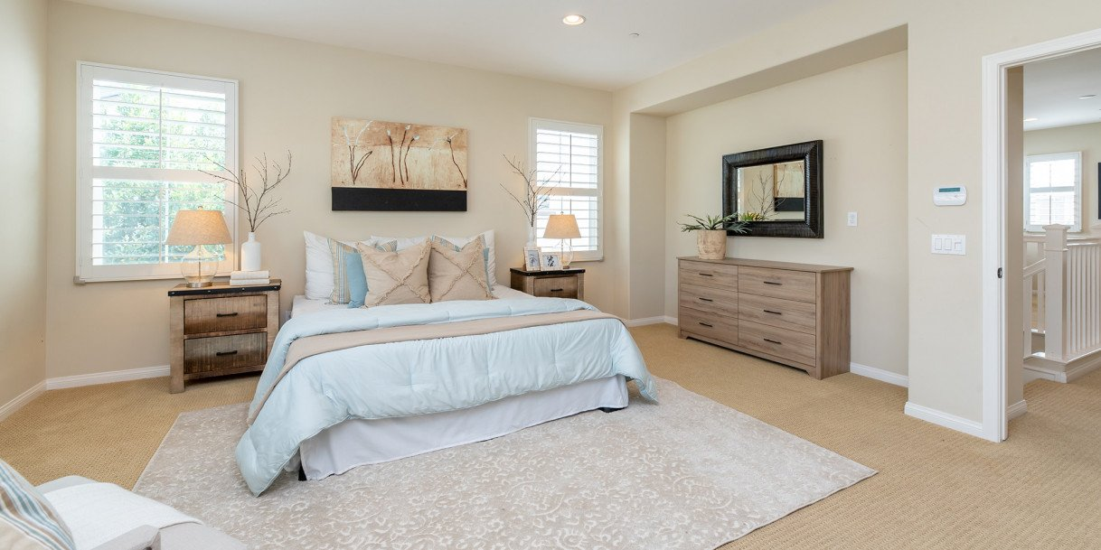 5 Tips for Choosing Bedroom Furniture and Decor