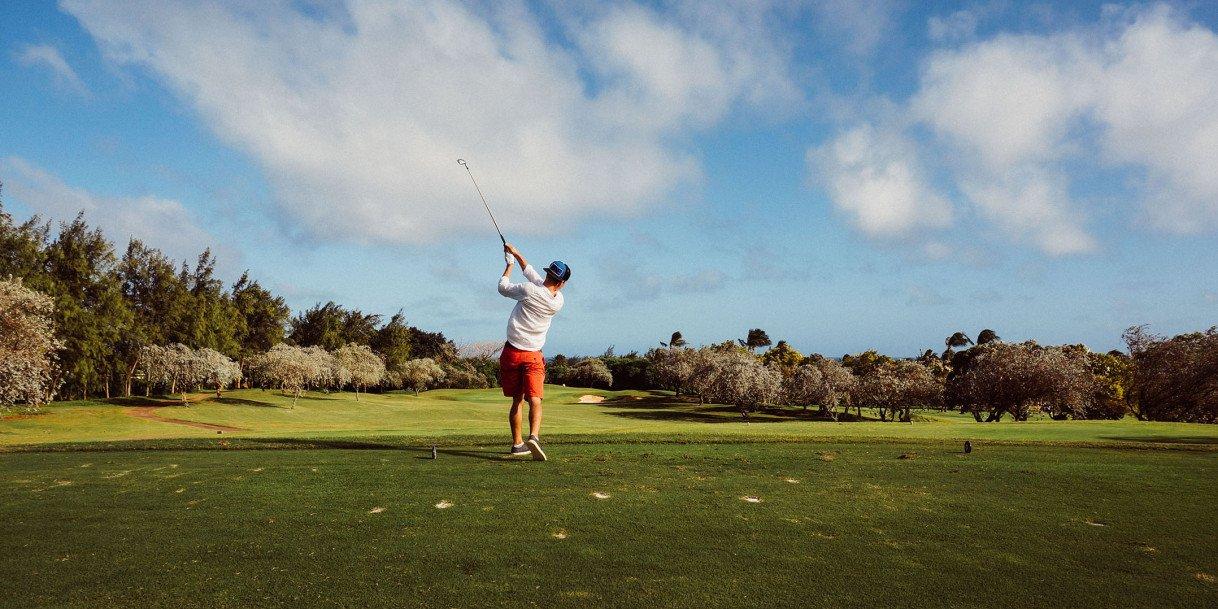 Beginner Tips for Buying Golf Equipment