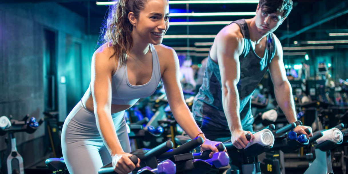Spin Bike vs. Exercise Bike – What is the Difference?