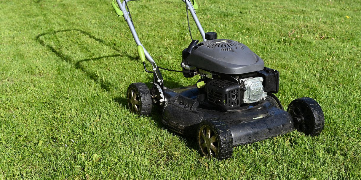What Factors Should Be Considered Before Buying a Lawn Mower?