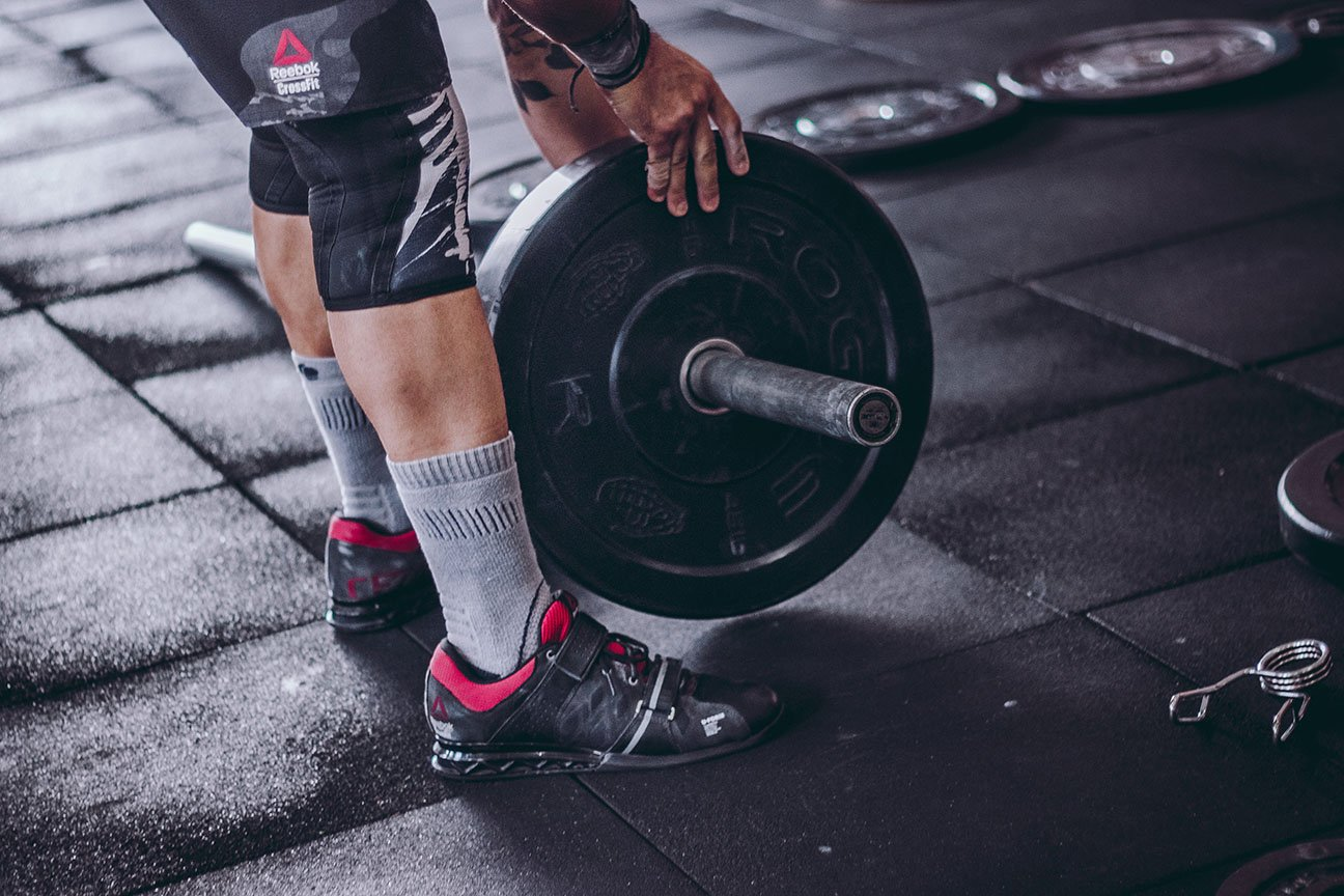 d0199463612 They are not just for weightlifters. Athletes from other sport also use weightlifting  shoes