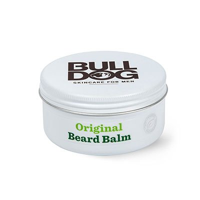 bulldog beard balm