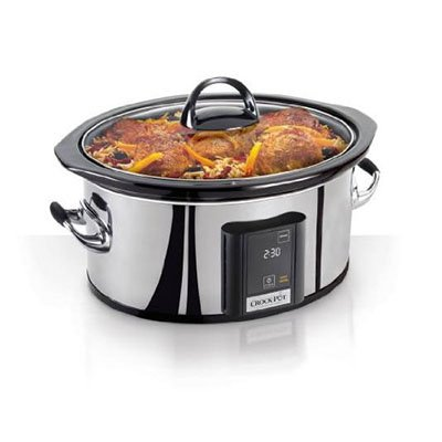 crock pot scvt650 ps