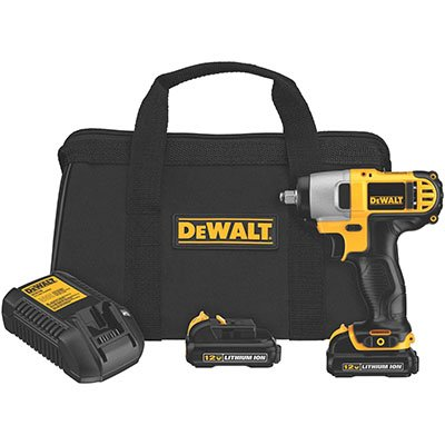 dewalt dcf813s2 kit