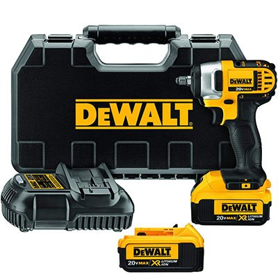 dewalt dcf883m2 kit