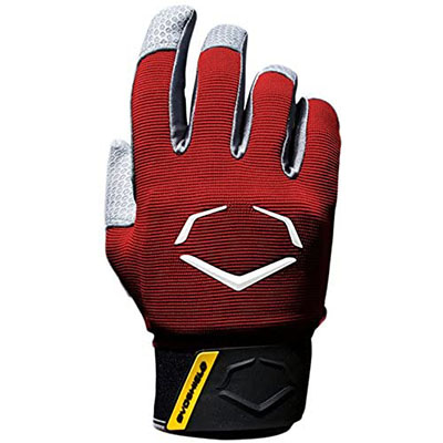 evo shied pro batting gloves