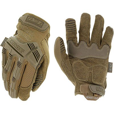 mechanix wear m pact gloves