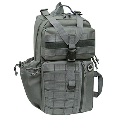 mens tactical sling backpack