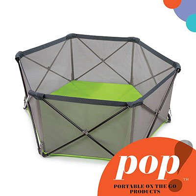 summer infant pop n play ultimate portable