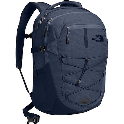the northface borealis backpack