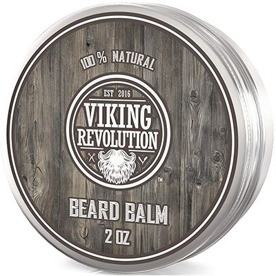 viking beard balm