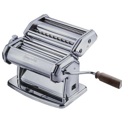 Imperia Pasta Maker Machine Review: Easy to Use Manual Pasta Maker